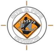 Site and Pipe Logo